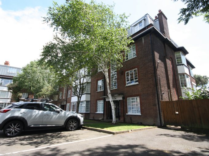 Manor Court, Acton, London W3