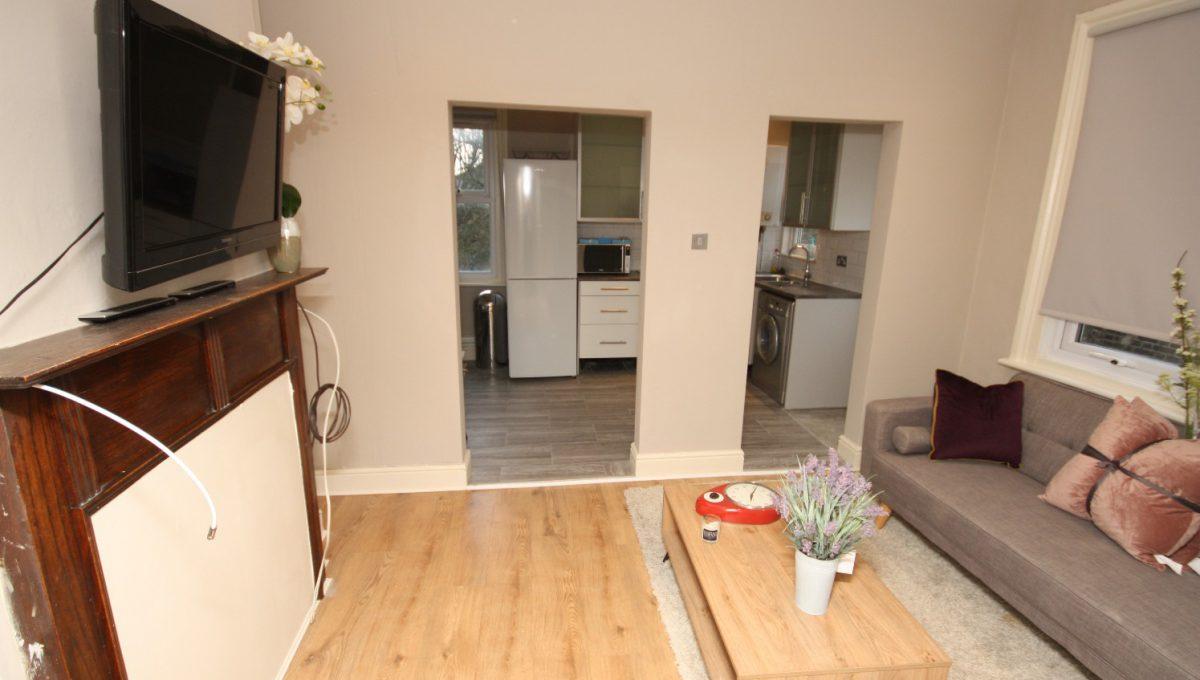 Eynham Living Room