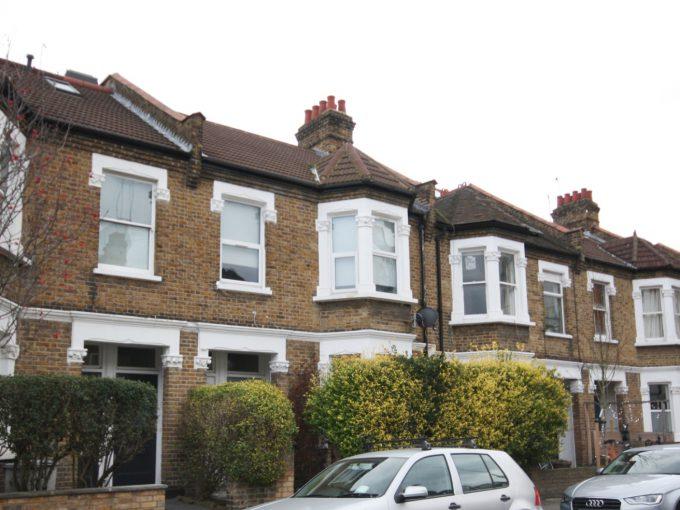 Eynham Road, London W12