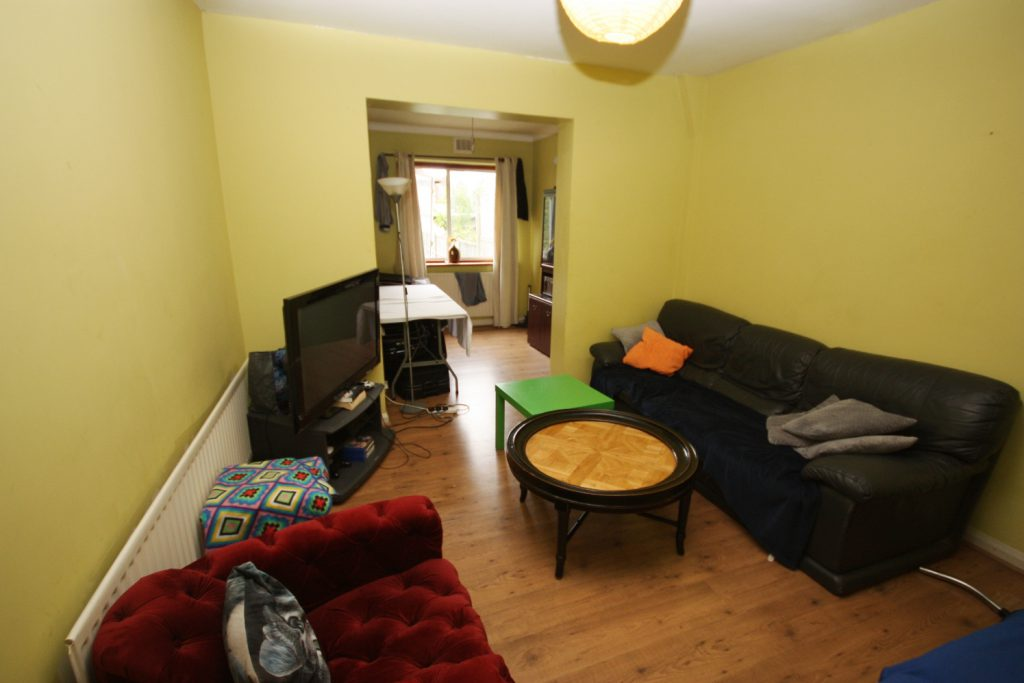 Long Drive, East Acton, W3